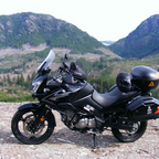 2009 Suzuki Vstrom