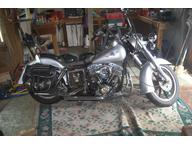 1982 Harley Davidson FXSTB