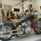 My 52 Phead chopper