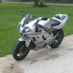 2003 Triumph daytona955i