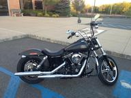 2013 Harley Davidson Dyna