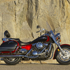 2008 Kawasaki Vulcan Nomad (VN1600D8)