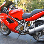 2004 Ducati ST3