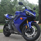 2007 Yamaha R1