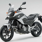 2012 Honda NC700X DCT