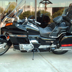 1994 Honda Goldwing...It's a sweet Ride..smooth, Great for long rides