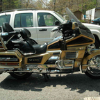 1991 Honda Goldwing