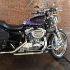 2000 Harley Davidson Sportster