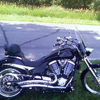 2007 Victory Jackpot