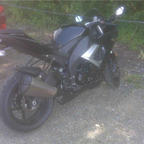 2009 Kawasaki ZX-10