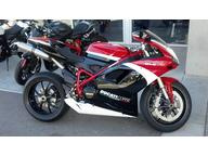 2012 Ducati 848 EVO Corse