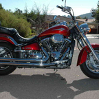 Yes i know its not a Harley, but it\'s bought and paid for..