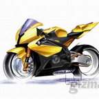 New BMW S1000RR on order
