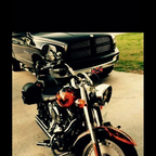 2001 Harley Davidson Fat Boy
