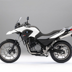 2012 BMW G650GS