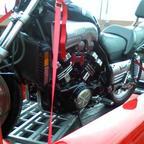 1990 Yamaha VMX12