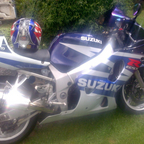 2003 Suzuki k3