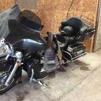 2006 Harley Davidson Ultra Classic