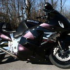 2004 Suzuki Hayabusa