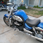 2006 Triumph Rocket III