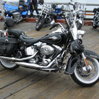 2009 Harley Davidson Heritage Softail (FLSTC)