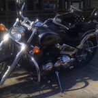 2001 Yamaha VStar