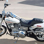 2006 Harley Davidson Super Glide 35