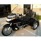 1991 Honda Goldwing Trike