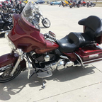 \'08 FLTHC Electra Glide Classic