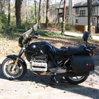 1985 BMW K 100