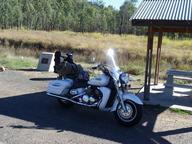 2007 Yamaha Royal Star Convertible