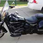 2006 Yamaha Midnight Roadliner