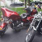 2012 Harley Davidson ElectraGlide