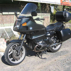 1994 BMW R100LT