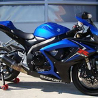 2008 Suzuki 