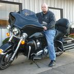 2009 Harley Davidson Ultra Clasic