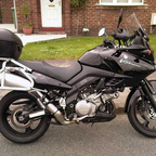 2006 Suzuki Suzuki DL1000 V-Strom