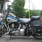 2001 Harley Davidson 