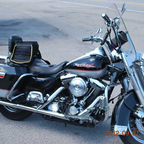 1995 Harley Davidson Road King