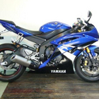 2008 Yamaha R6