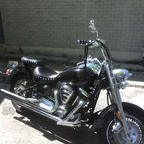 1999 Yamaha roadstar