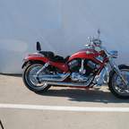 THIS IS MY VRSCSE2-V-ROD CUSTOM........SOLD THIS ONE