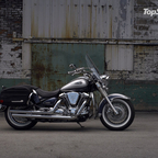 2006 Yamaha Roadstar