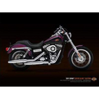 2011 Harley Davidson FXDC