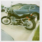 This was my first bike. Had it for two years and traded up to my Harley.