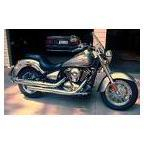 2003 Kawasaki Mean Streak