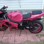 2001 Suzuki 