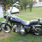 1993 Harley Davidson FXRS convo Low Rider