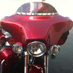 2012 Harley Davidson STREET GLIDE