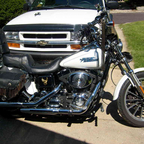 2005 Harley Davidson LOWRIDER